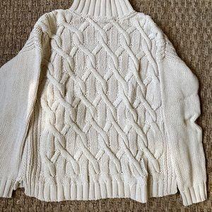 525 America sweater S